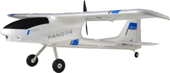 TW 757-4 RC Ranger FPV RTF rozpiętość 140cm (TW/757-4) 1