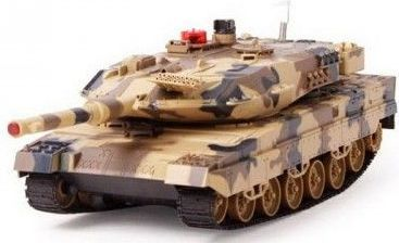 Gimmik Abrams RTR (UF/516-10) 1