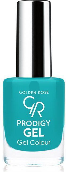 Golden Rose Prodigy Gel Colour żelowy lakier do paznokci 9 10,7ml 1