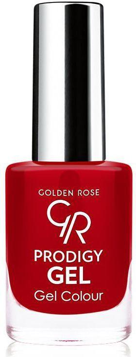 Golden Rose Prodigy Gel Colour żelowy lakier do paznokci 18 10,7ml 1