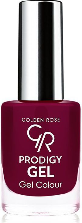 Golden Rose Prodigy Gel Colour żelowy lakier do paznokci 21 10,7ml 1