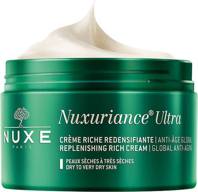 Nuxe Nuxuriance Ultra Replenishing Rich Cream Krem do twarzy do skóry suchej 50ml 1