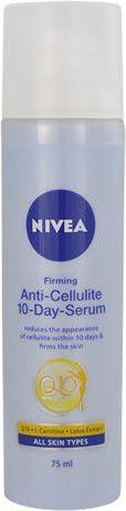 Nivea Q10 Firming Anti Cellulite Serum Antycellulitowe serum do ciała 75ml 1