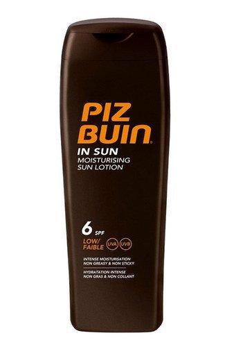 Piz Buin In Sun Moisturising Lotion SPF6 W 200ml 1