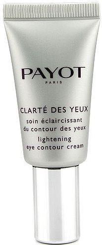 Payot Clarte Des Yeux Lightening Eye Cream Krem pod oczy 15ml 1