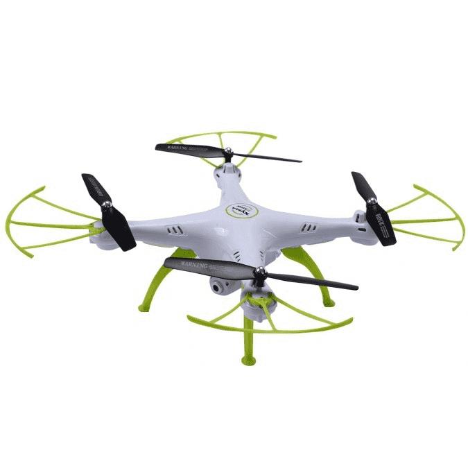 Dron Syma X5HW biały (X5HW-WHT) 1