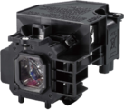 Lampa MicroLamp 180W do NEC (ML12148) 1