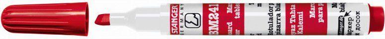 Stanger MARKER SUCHOŚCIERALNY BM241 CZERWONY (321032) 1