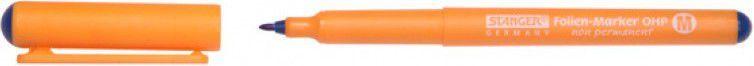 Stanger Marker zmywalny do folii niebieski (710046) 1