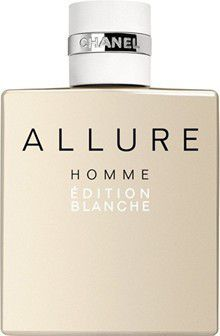 Chanel  Allure Edition Blanche 100ml 1