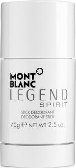 MONT BLANC Legend Spirit Dezodorant w sztyfcie 75ml 1