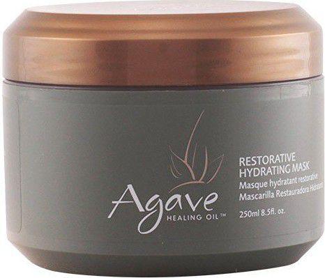 Bio Ionic Agave Restorative Hydrating Mask Maska regeneracyjna do włosów 250ml 1