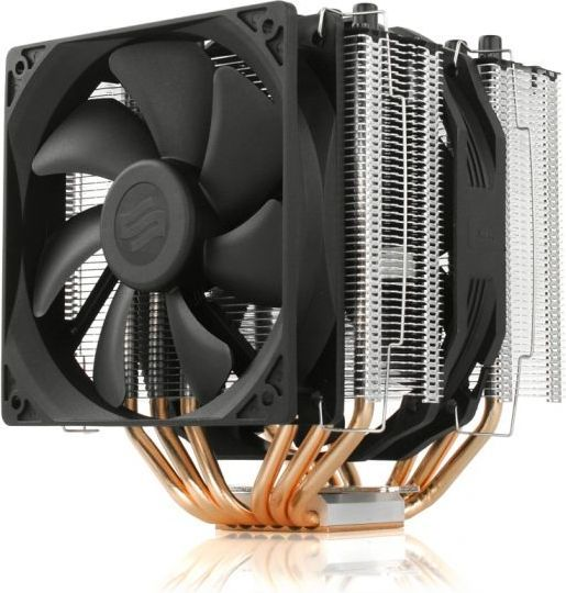 Chłodzenie CPU SilentiumPC Grandis 2 XE1436 (SPC154) 1