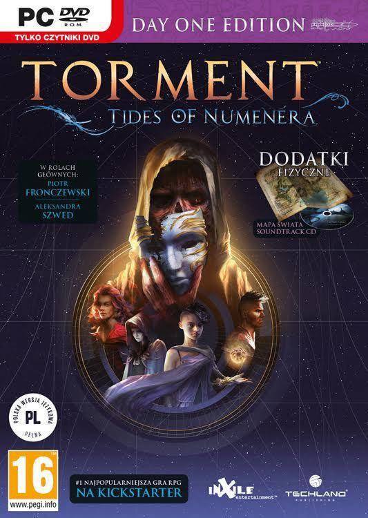 Torment: Tides of Numenera PC 1
