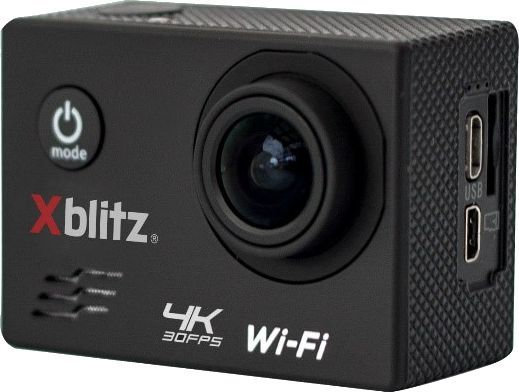 Kamera Xblitz Action 4K 1
