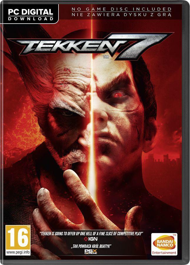 Tekken 7 PC 1