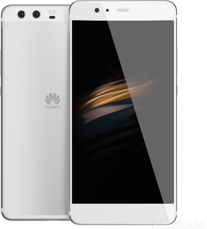 Smartfon Huawei 64 GB Dual SIM Srebrny  (Huawei P10 Silver) 1