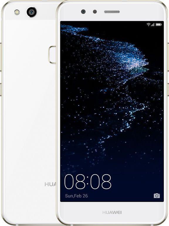 Smartfon Huawei P10 Lite 32 GB Dual SIM Biały  (Huawei P10Lite White) 1