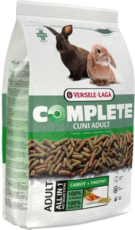 VERSELE-LAGA  Cuni Adult Complete 8kg 1