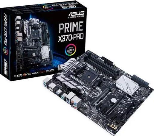 Płyta główna Asus PRIME X370-PRO 1
