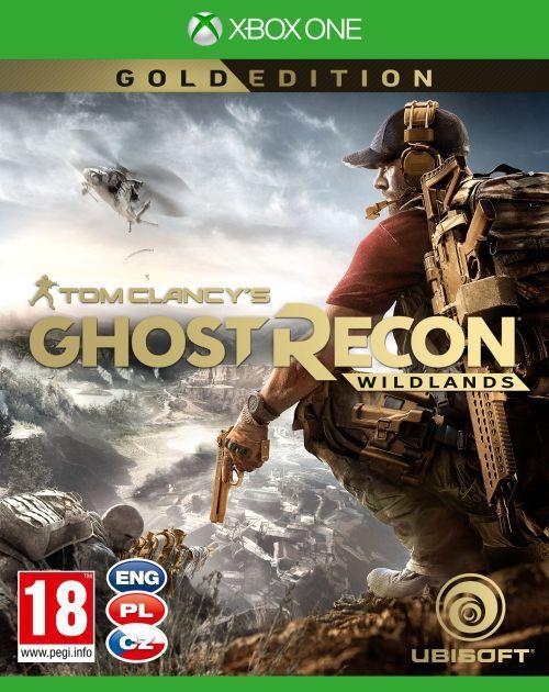 Tom Clancy's Ghost Recon: Wildlands Gold Edition Xbox One 1