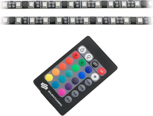 Silentiumpc Aurora Ii Remote Rgb 302 Id Produktu 976567