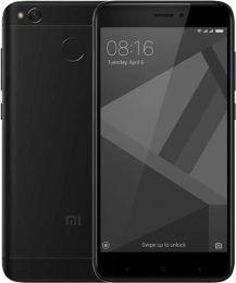 Smartfon Xiaomi 32 GB Dual SIM Czarny  (Redmi 4X 3+32GB Black) 1