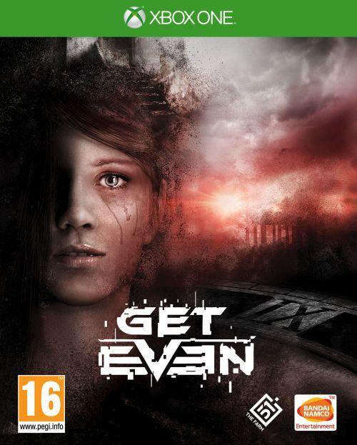 Get Even 1