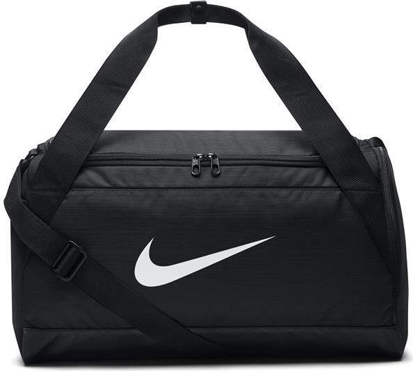 38c6fa0dbb8bb Nike Torba sportowa Brasilia S Duff BA5335 010 czarna w Sklep-presto.pl