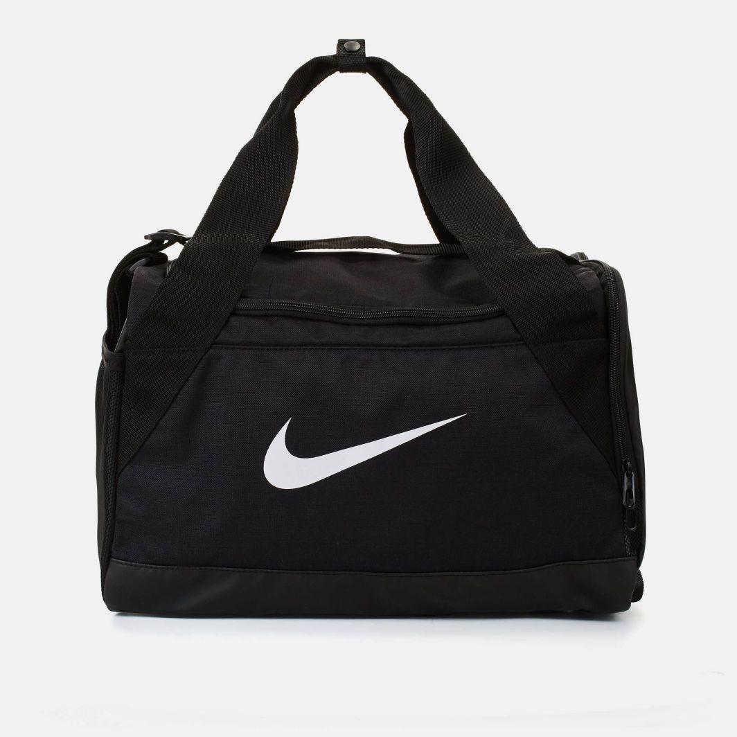b8c674a2ea50e Nike Torba sportowa Brasilia XS Duff czarna (BA5432 010) w Sklep-presto.pl