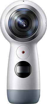 Kamera Samsung Gear 360 (2017) (SM-R210NZWAXEO) 1