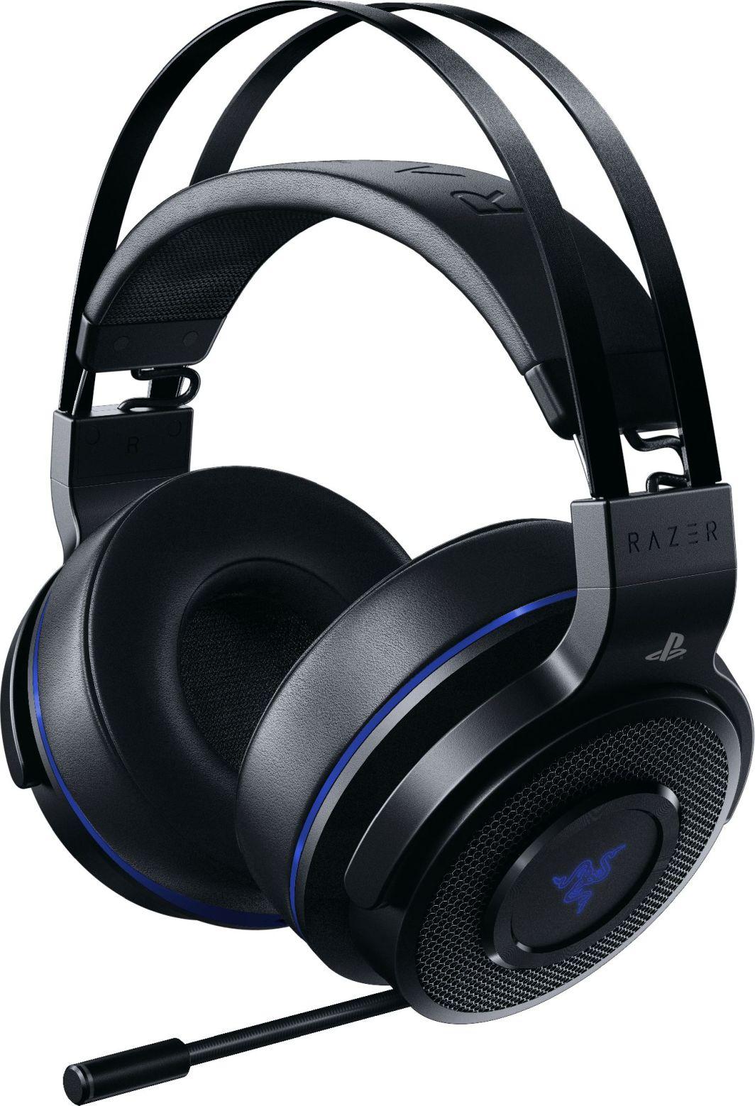 Słuchawki Razer Thresher Ultimate PS4 (RZ04 01590100 R3G1) ID produktu: 977598