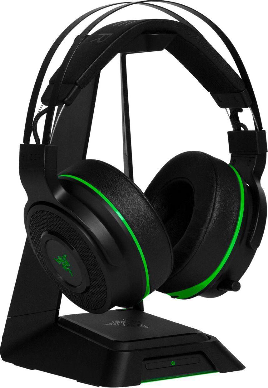 Słuchawki Razer Thresher Ultimate Xbox One (RZ04 01480100 R3G1) ID produktu: 977599