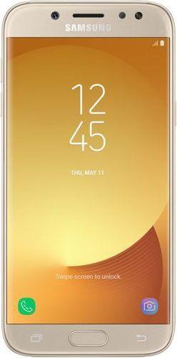 Smartfon Samsung Galaxy J5 2017 16 GB Dual SIM Złoty  (SM-J530FZDDXEO) 1