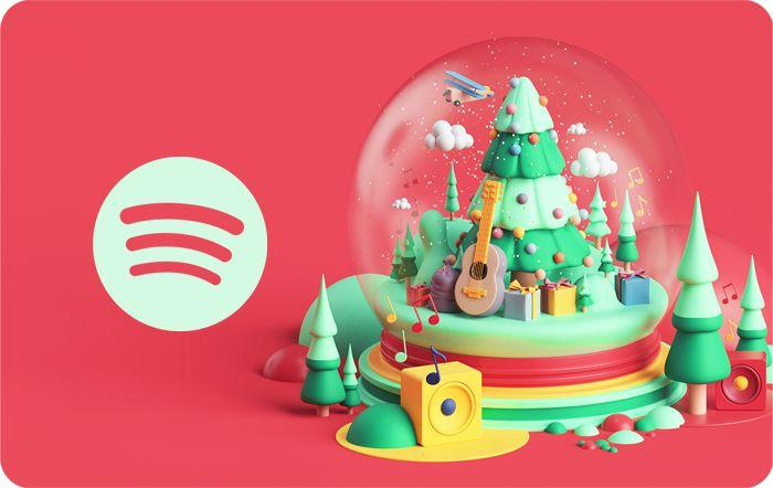 Spotify Premium kod doładowujący 20 zł 1