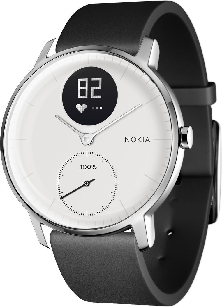 Withings Activité Steel HR 1