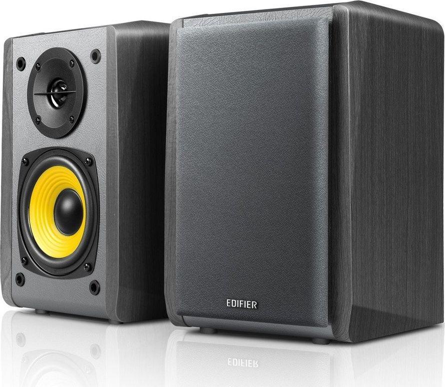 Głośniki komputerowe Edifier R1010BT Czarne 1