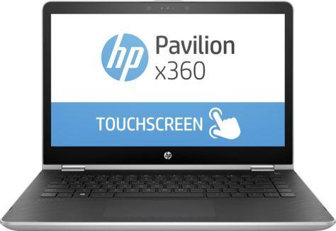 Laptop HP Pavilion x360 14-ba015nw (2LD51EA) 1