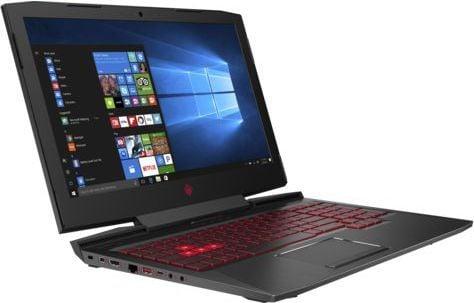 Laptop HP OMEN 15-ce013nw (2NM93EA) 12 GB RAM/ 1TB HDD/ Windows 10 Home PL 1