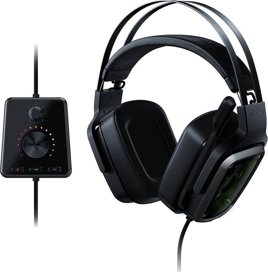 Słuchawki Razer Tiamat 7.1 v2 (RZ04-02070100-R3M1) 1