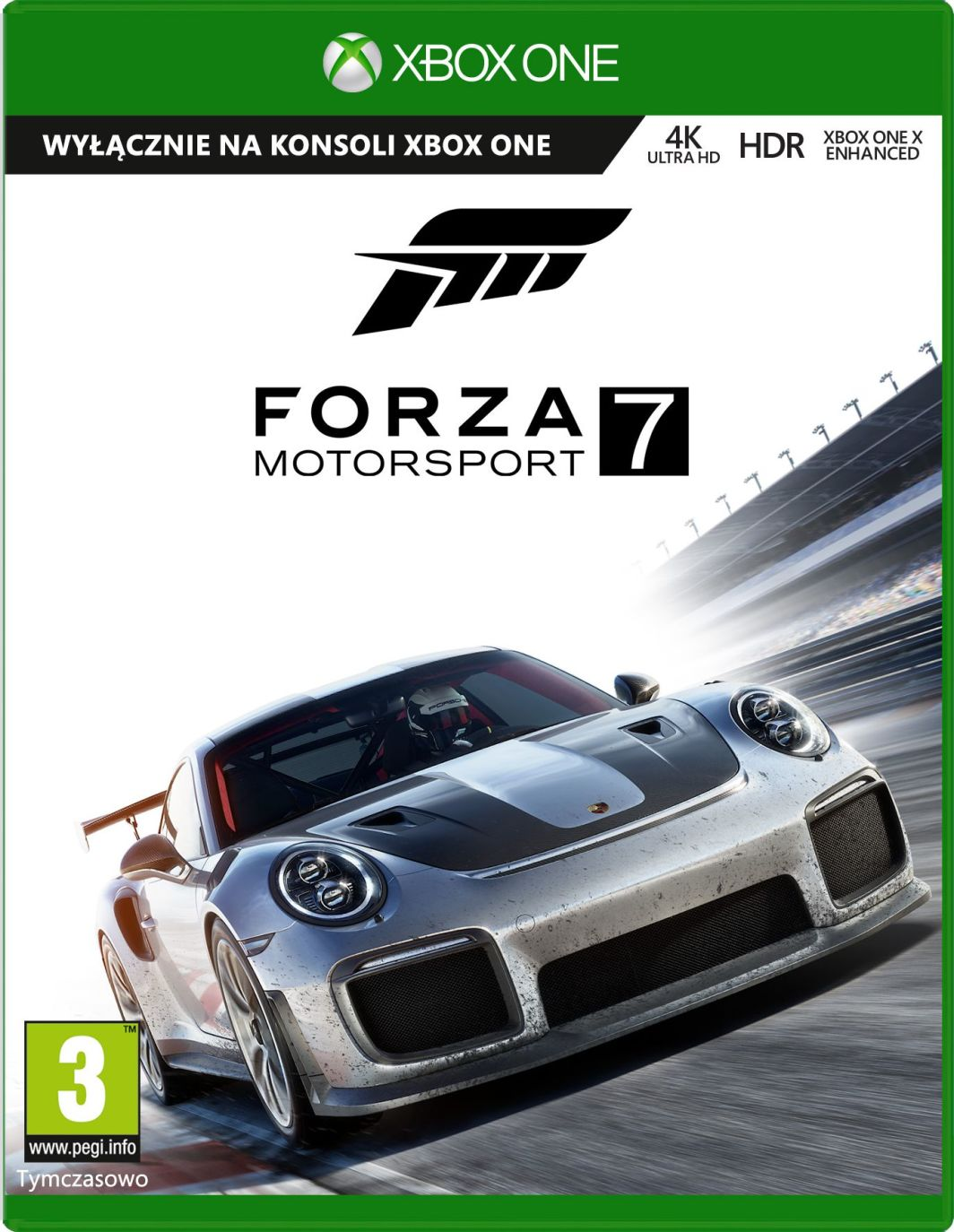 Forza Motorsport 7 Standard Edition Xbox One 1