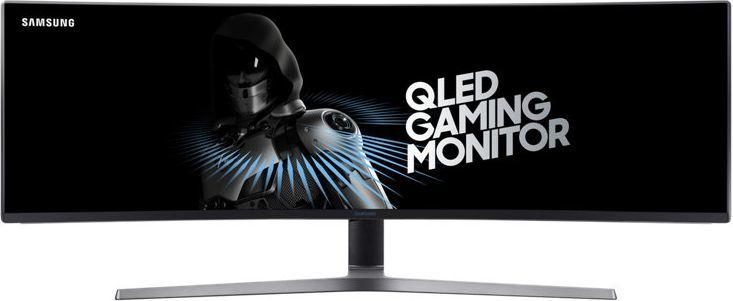 Monitor Samsung C49HG90 (LC49HG90DMRXEN) 1