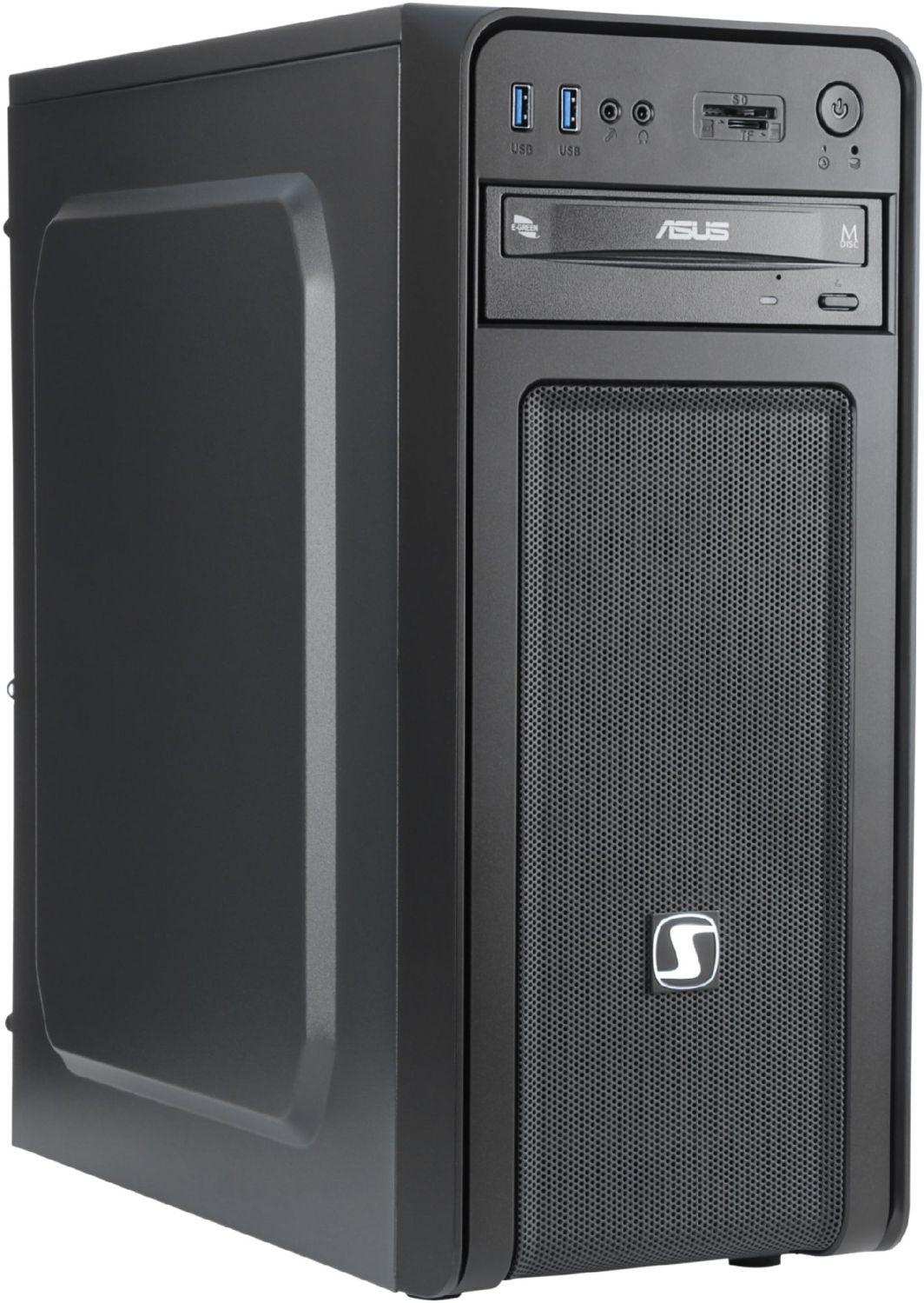 Komputer Ender Boosted Pentium G4600, 8 GB, GTX 1050, 1 TB HDD  1