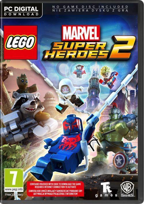 2528b4ef6 LEGO Marvel Super Heroes 2 w Morele.net