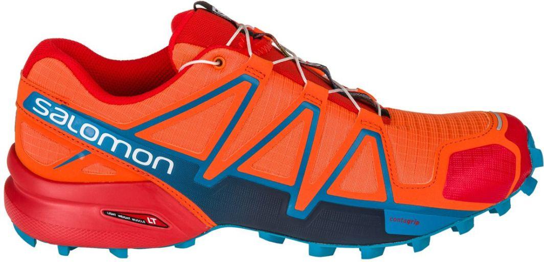 Buty Salomon Speedcross 4 398421 r.42 23