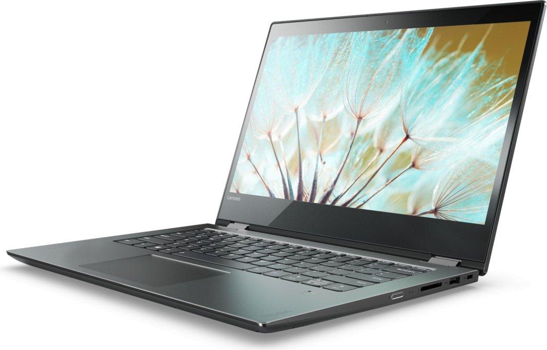 Laptop Lenovo Yoga 520-14IKBR (81C8006SPB) 16 GB RAM/ 128 GB M.2 PCIe/ 1TB HDD/ Windows 10 Home PL 1
