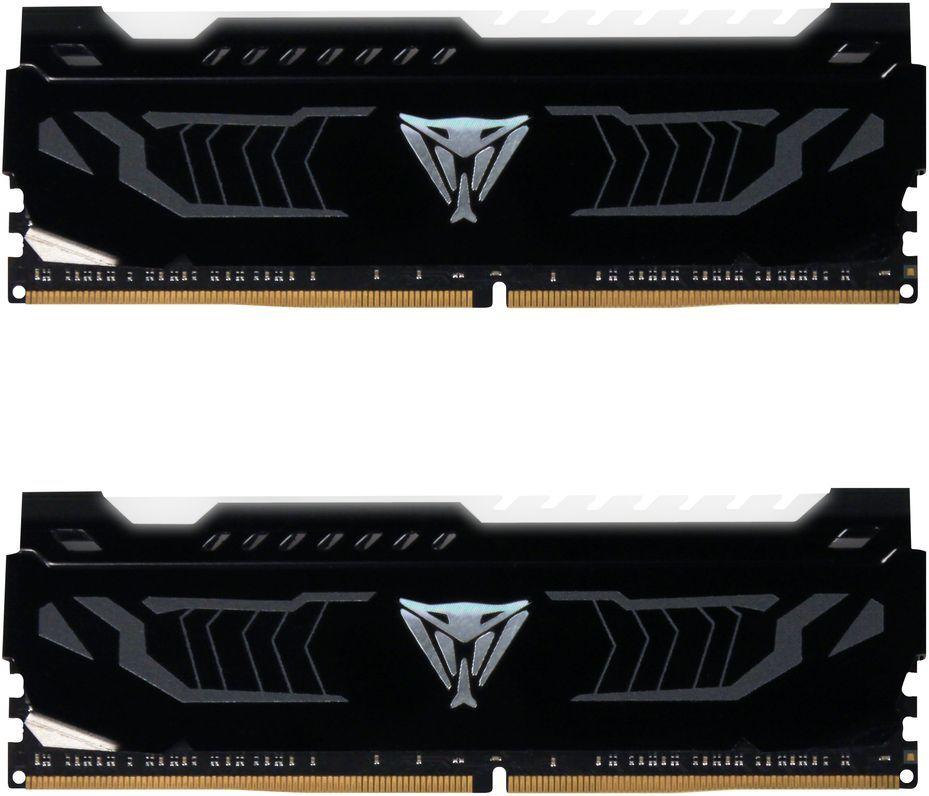 Pamięć Patriot Viper LED, DDR4, 16 GB, 3600MHz, CL16 (PVLW416G360C6K) 1