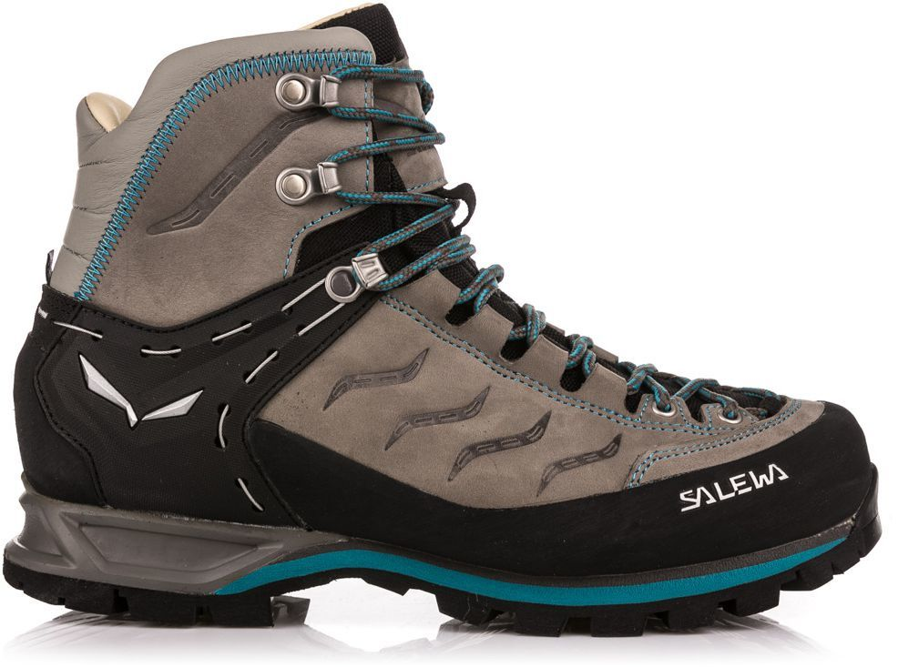 Salewa Buty damskie MS Mountain Trainer Mid Leather brązowe r. 38 ID produktu: 979156