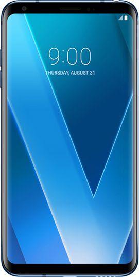 Smartfon LG V30 64 GB Niebieski  (LGH930.APOCBL) 1