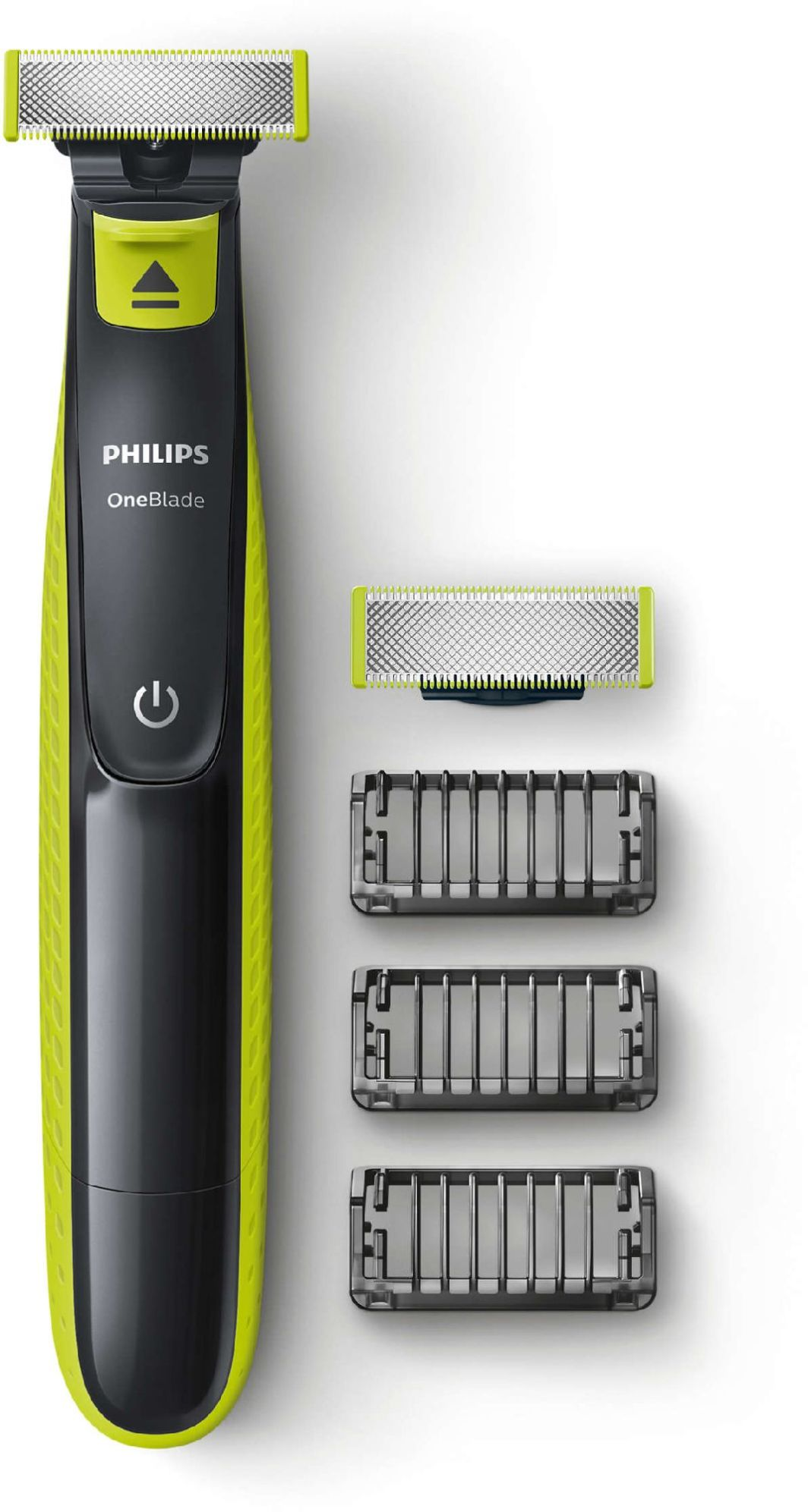 Golarka Philips OneBlade QP2520/30 + dodatkowe ostrze 1